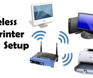 How to add a wireless printer in Windows 10