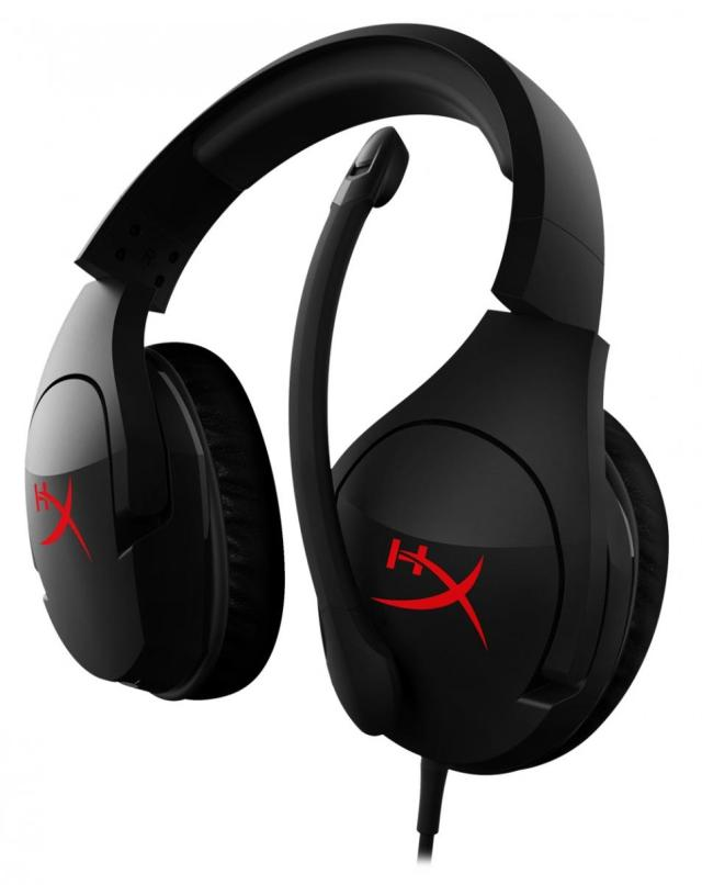 HyperX Cloud Stinger_Back Rotated Cup