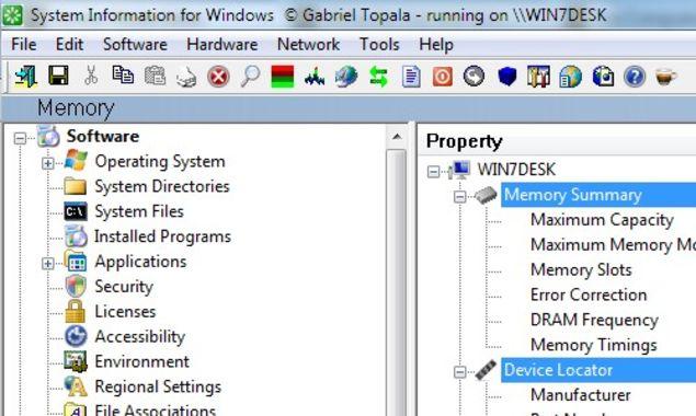 SIW (Windows, Free)