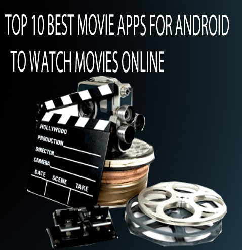 top 10 movie apps