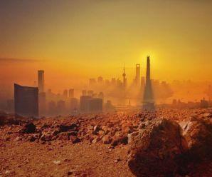 UAE's plans to build something unimaginable yet again
