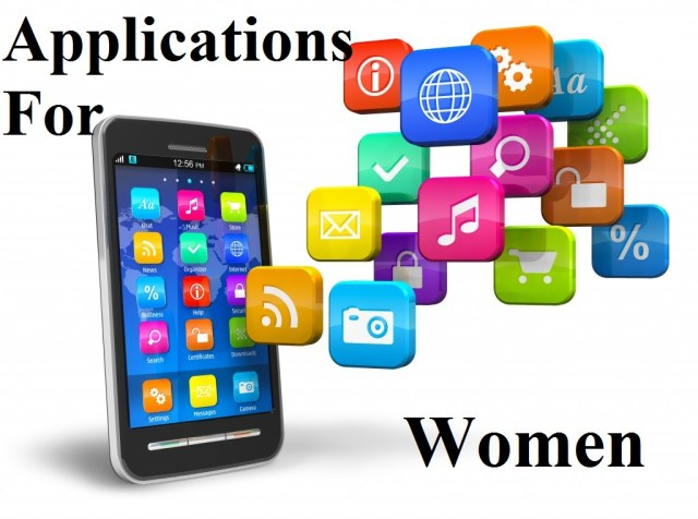applications useful for women