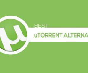 5 Best uTorrent Alternatives for Windows and Mac OS X