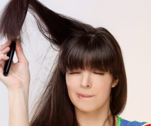 Brush 100 times a day for healthier hair – Hair Myths and Facts