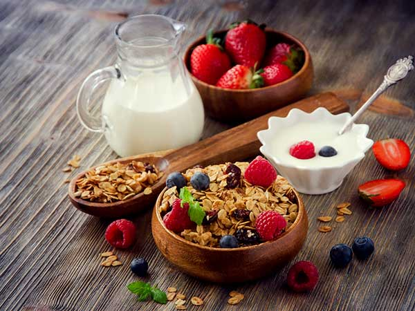 Dont Avoid Breakfast
