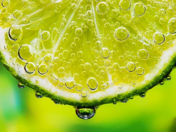 Drink Lemon Juice Regularly