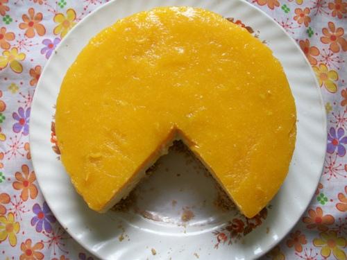 recipe: eggless mango cake recipe without condensed milk [16]