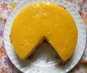 Summer Special: Eggless Mango Cake Recipe
