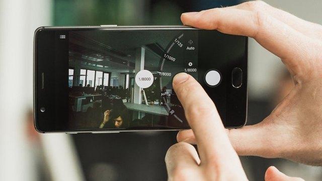 OnePlus 3T-1