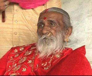 A Man Survived Without Food And Water For 70 Years – Prahlad Jani