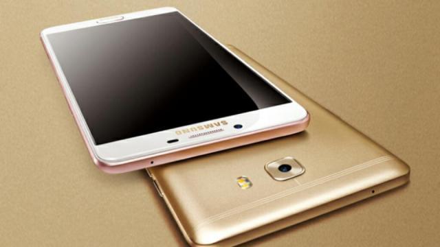 Samsung C9 Pro 2