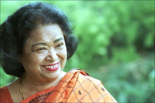 Shakuntala Devi Human Calculator