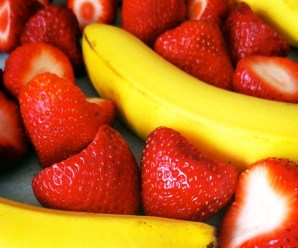 Not Strawberry and Raspberry Are Berries, But Bananas Are