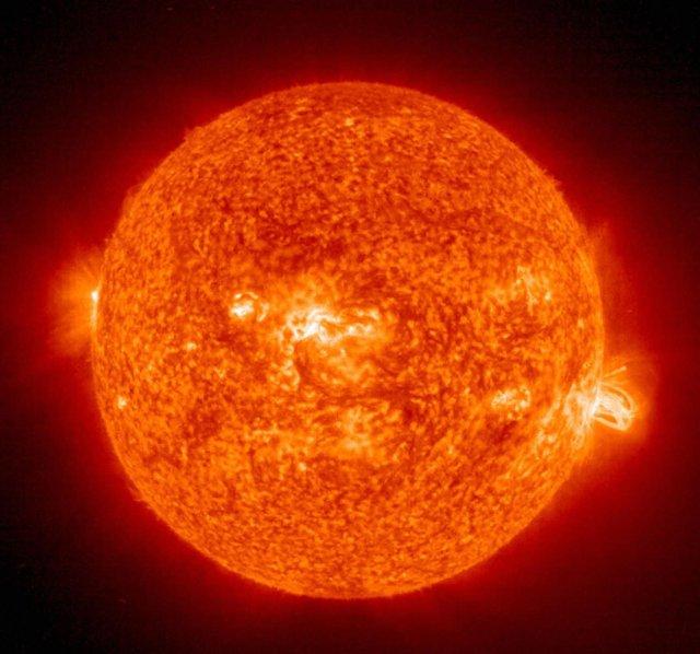 Sun Earth Americans
