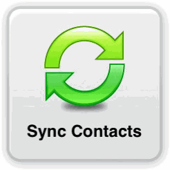 Sync Android Contacts