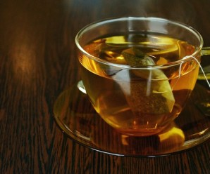 Drinking Tea After Or With Meals Is Good Or Bad
