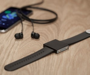 This Wearable Subwoofer Takes Bass on the Go