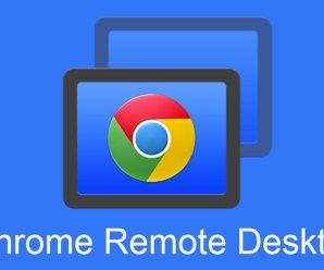 How To Access Any Desktop Remotely With Chrome Browser