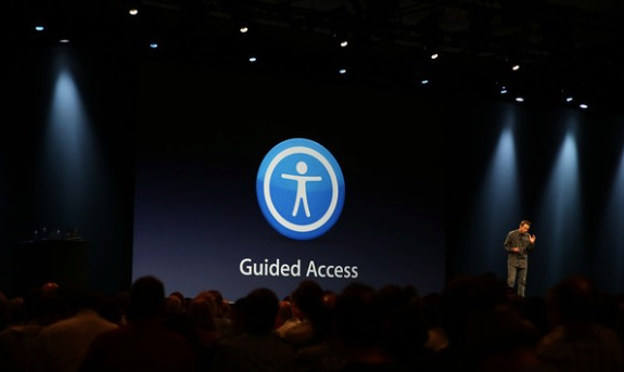 Guided_Access