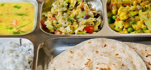 Healthy Indian Foods To Keep you fit