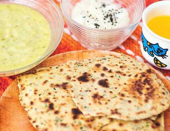 Roti-or-chapatti