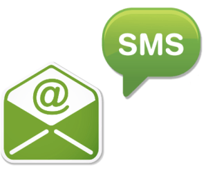 How To Send Text Messages (SMS) To Mobile Phones via Email