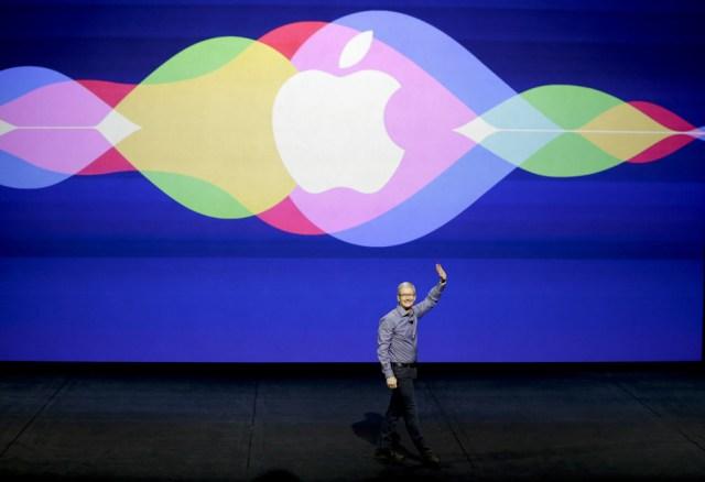 Apple Event WWDC June 5 2017