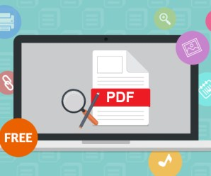 How Can I Reduce PDF File Size using PC and Mobile Phones?
