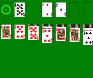 How To Get The Classic Solitaire Game On Windows 10