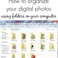 Tips To Organize Your Photos On Your Computer