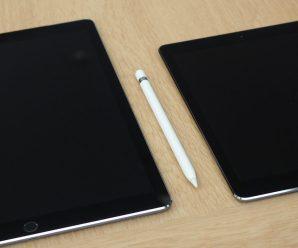 New iPad Pro 2017 First Impressions