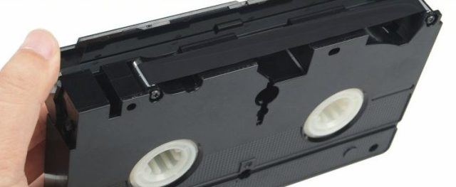 Transfer VHS Tapes to Computer