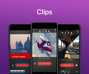 What is Apple Clips? Plus we teach you how to use it