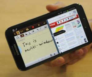How To Enable The Multi-Windows Feature on Android Devices