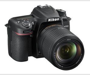 Nikon D7500 Camera review