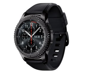 A Review On Samsung Gear S3 Smartwatch
