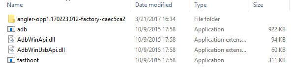 download ADB installer