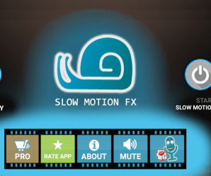 Top 5 Android Apps to Record Slow Motion Video from Smartphone Camera