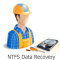 How to recover data from NTFS partition file system
