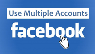 multiple facebook