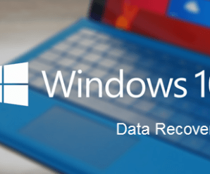 How to recover files in Windows 10 with File History