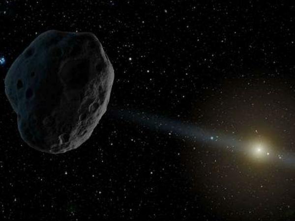Comet Stars