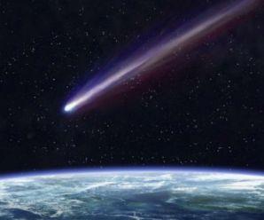 Will Comet Stars descend to the Sun family strike the Earth?