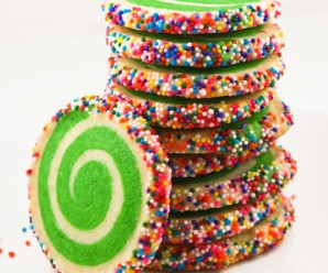 How To Prepare SPIRAL SUGAR COOKIES Recipe