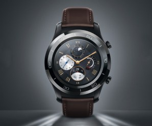 Huawei Watch 2 Pro Is First eSIM Android Wear Smartwatch