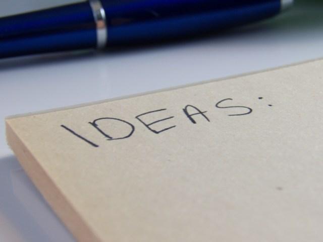 Indian Constitution Ideas