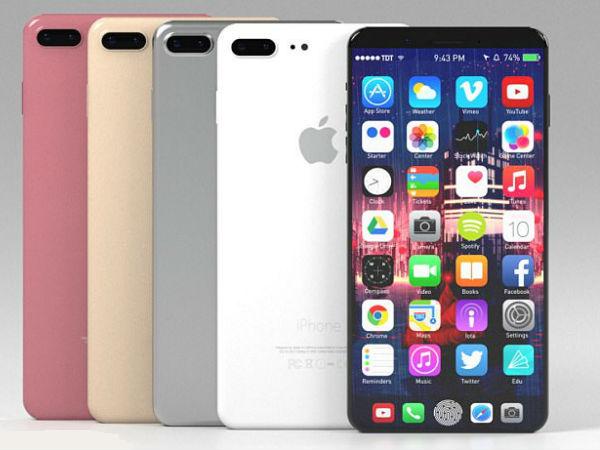 Apple iPhone 9 2018