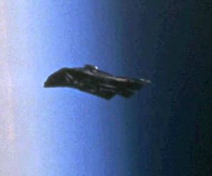 The 13000 Years Old Mysterious Black Knight Satellite that still Orbits and Spy the Earth?