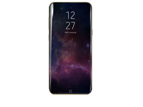 Samsung Galaxy S9 Expected in 2018