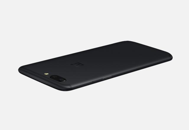 oneplus-5T design